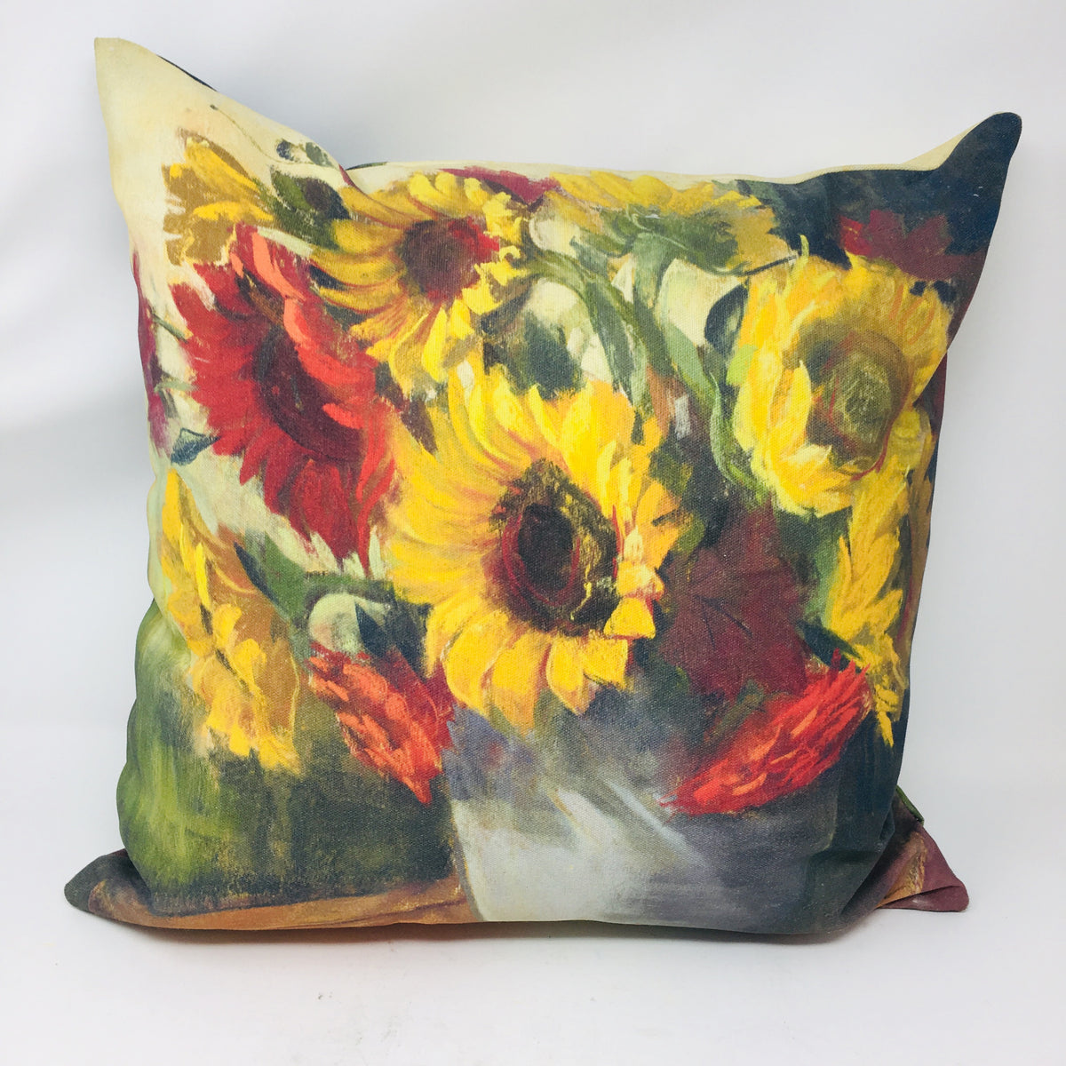 Indoor/Outdoor Colorful Pillow