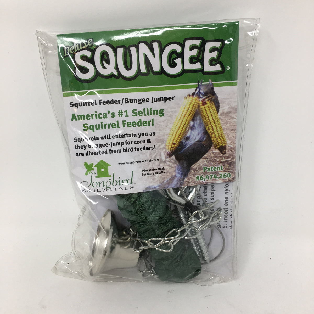 Deluxe Squngee