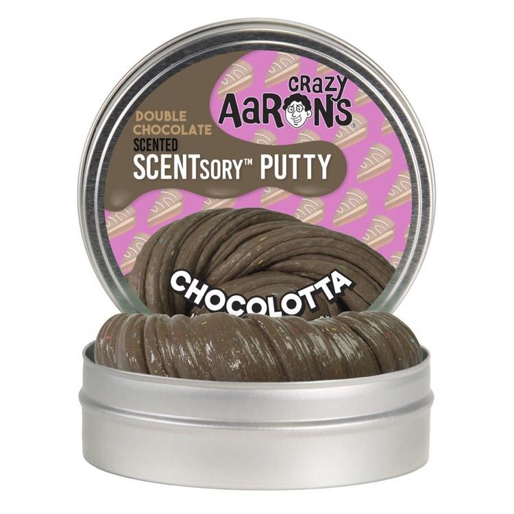 Scented Scentsory Putty