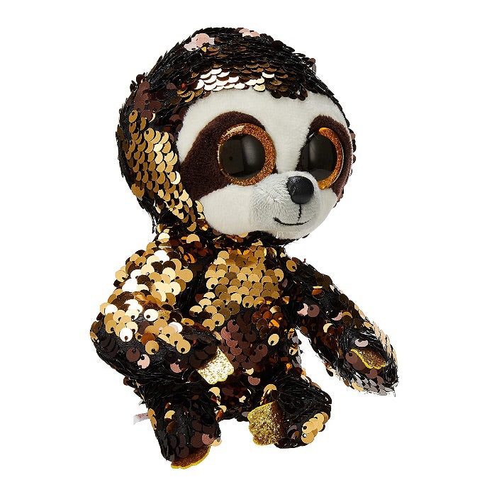 Ty Flippables Medium Sequin Plush