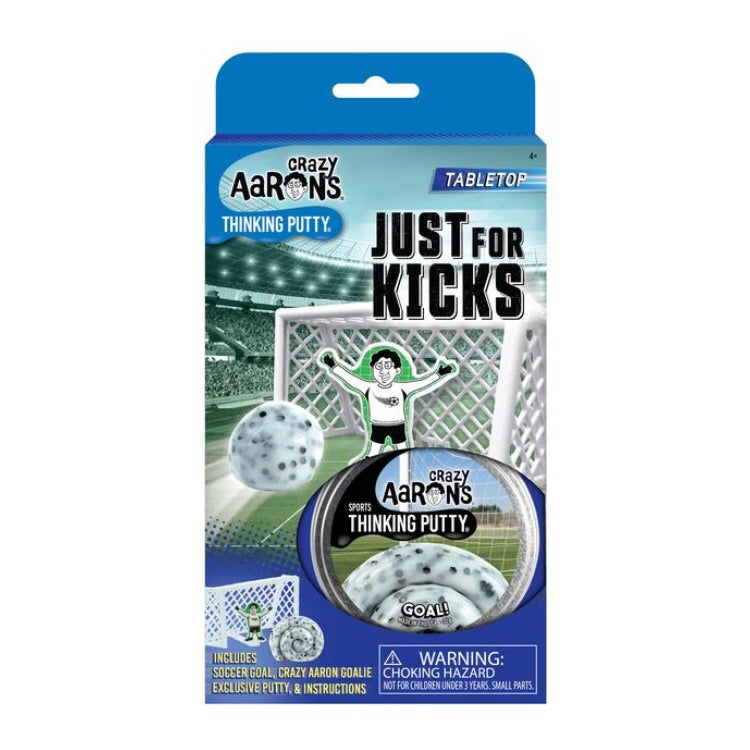 Just For Kicks Putty 2.75""