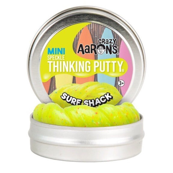 Mini Speckle Thinking Putty