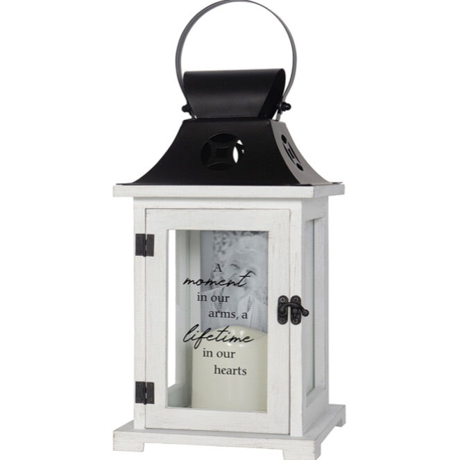 Moment Picture Frame Lantern 13.5""