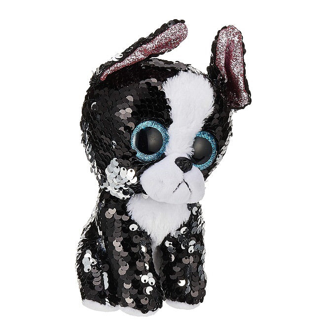 Ty Flippables Medium Plush