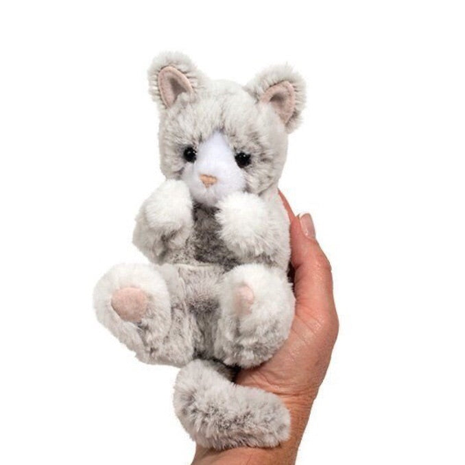 Lil Handful Kitten Plush