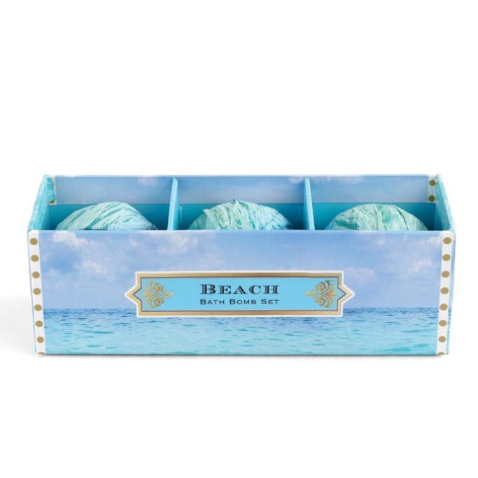 Bath Bomb Set Michel