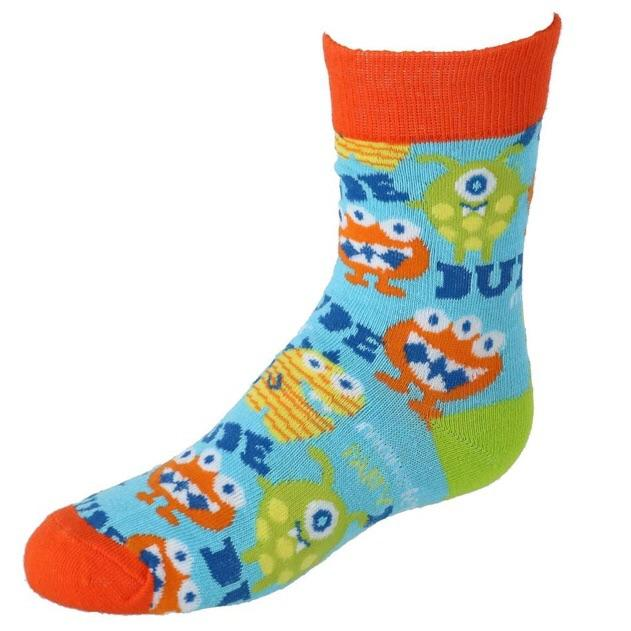 2 Left Feet Kids Socks