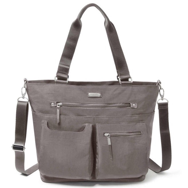 Any Day Tote w/ RFID Phone Wristlet