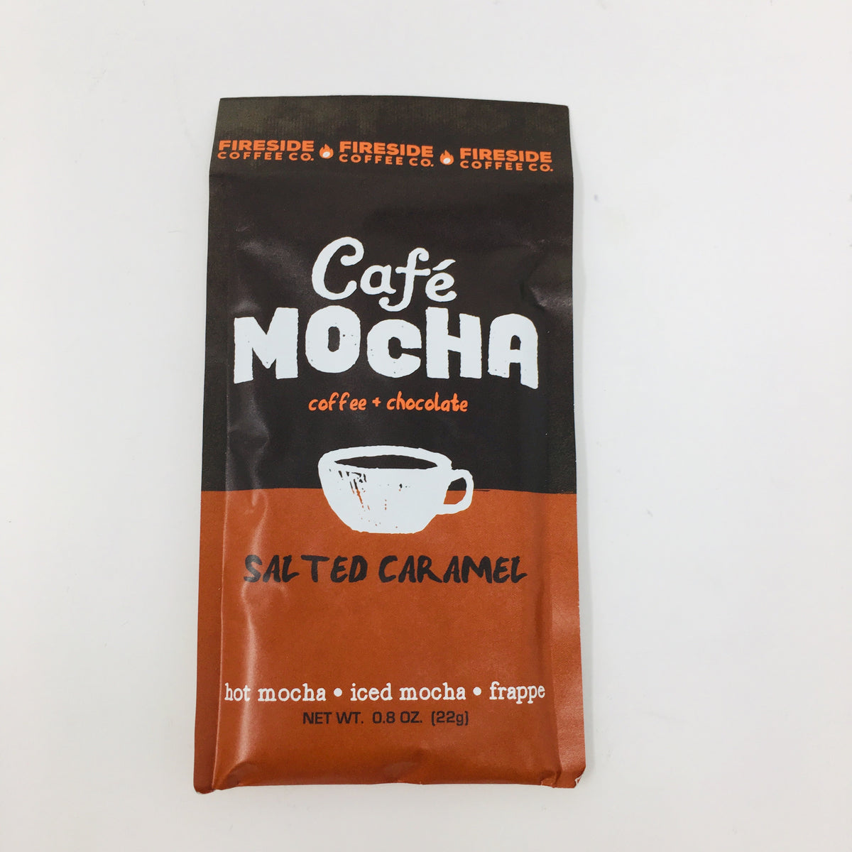 Single Serve Cafe Mocha