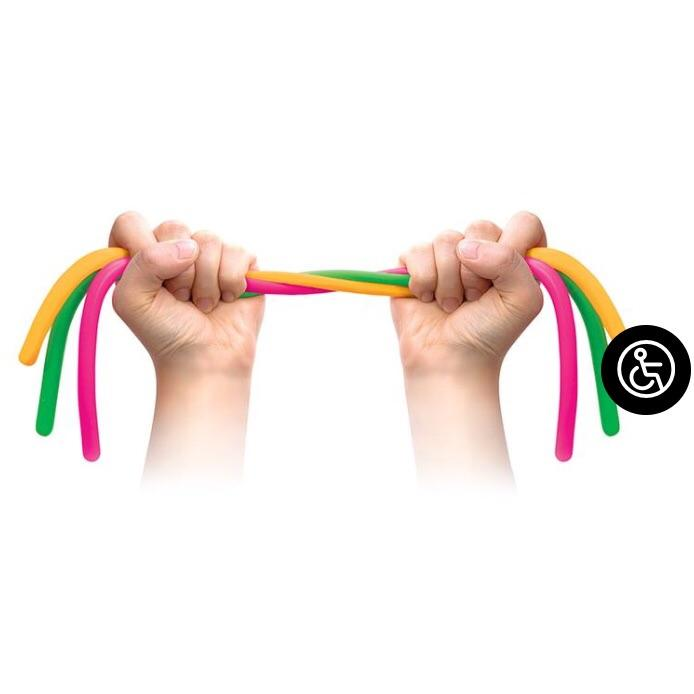 Noodlies Stress Toy