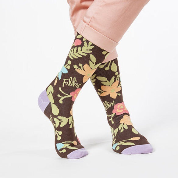 Febb's Boutique Socks By World's Softest Socks