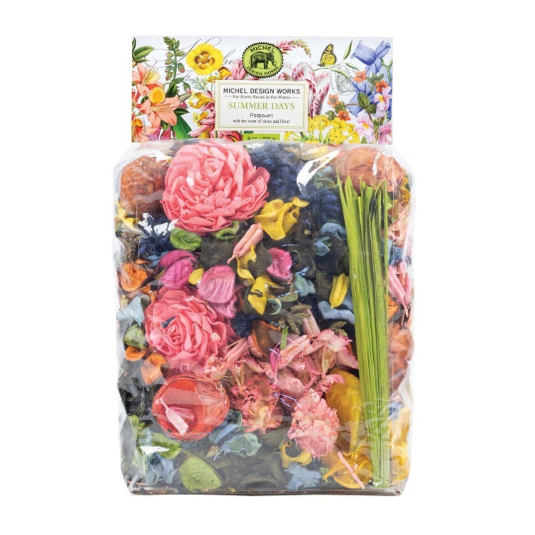 Home Fragrance Potpourri