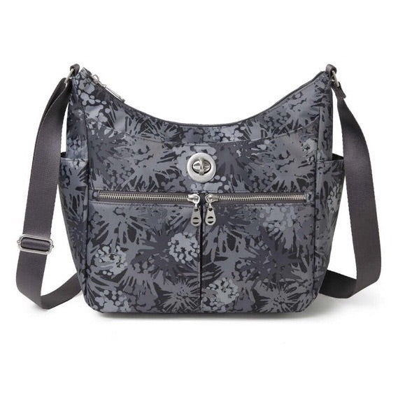 Bristol RFID Crossbody Hobo Bag