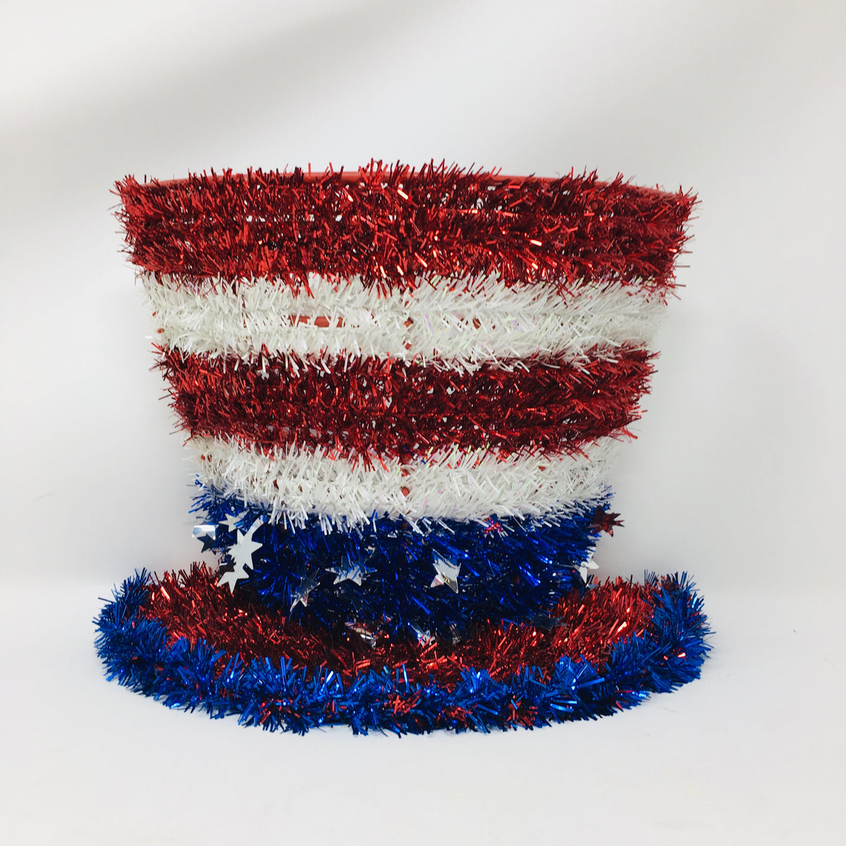 Uncle Sam Patriotic Hat