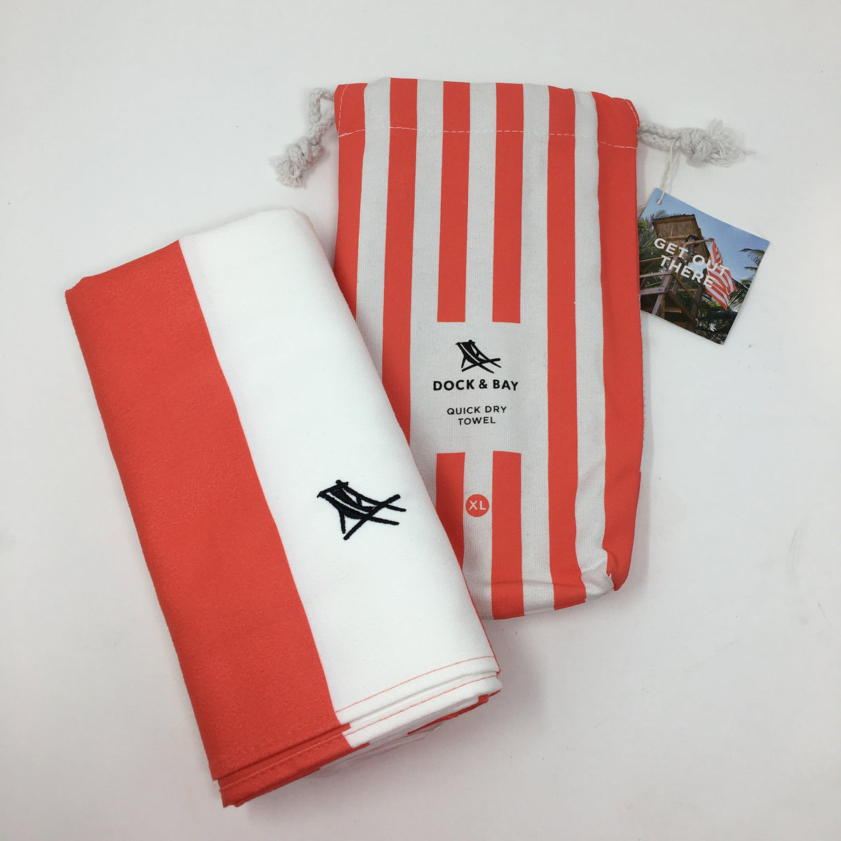 Dock & Bay Quick Dry Towel