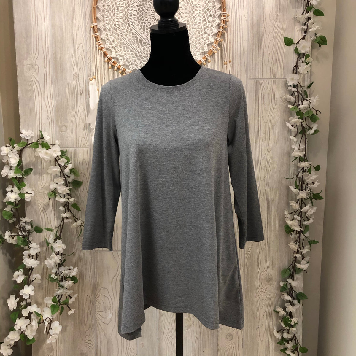 Mountain Mama Essential Tunic
