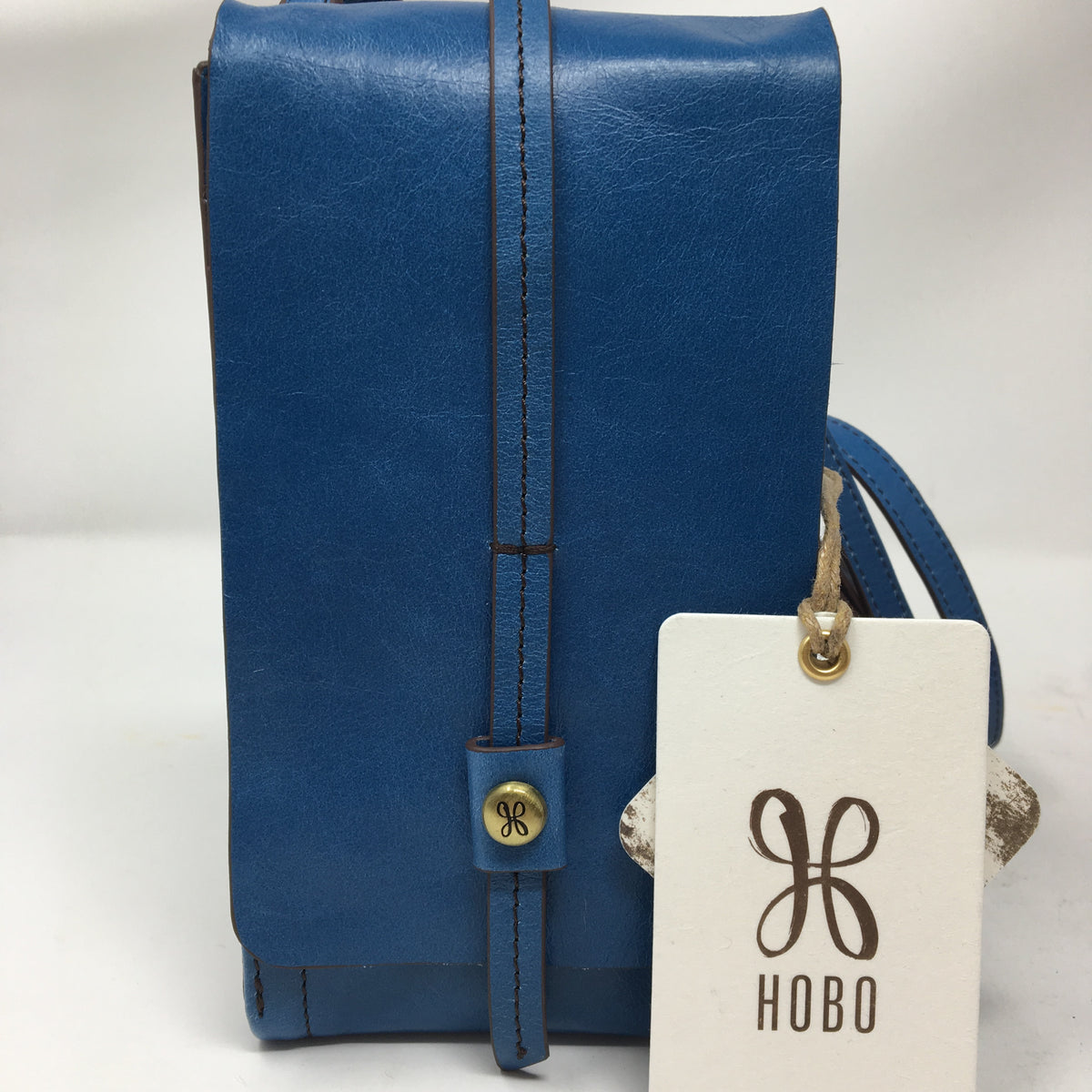 Hobo Token Bayou Bag