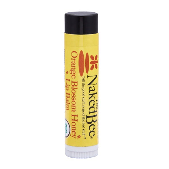 USDA Organic Lip Balm Naked Bee
