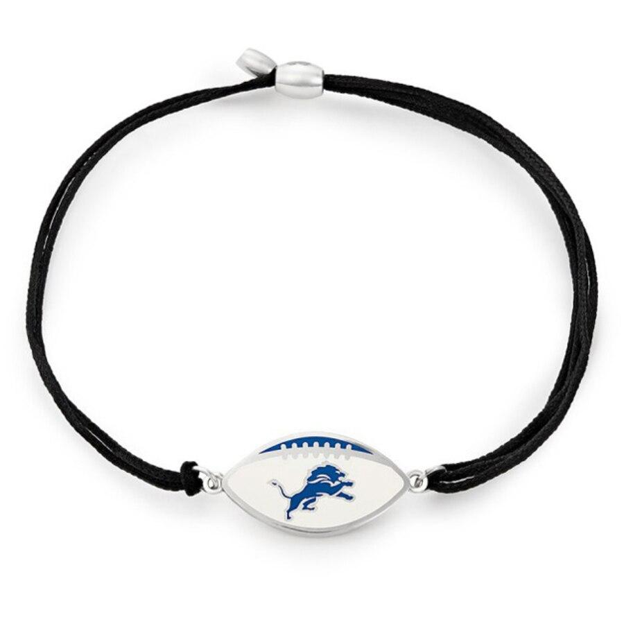 Detroit Lions NFL Kindred Cord Bracelet - Retired