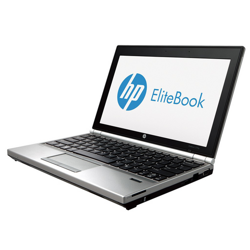 HP EliteBook 2170p Laptop with Core i5 Processor and 14-Inch Screen - Techachi Certified