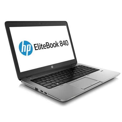 HP EliteBook 840 G1 Laptop with Core i5 Processor and 14-Inch Screen - Techachi Certified
