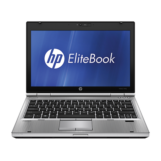 Hp Elitebook 2540p Laptop with Core i7 Processor - Open Box
