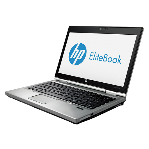 Hp Elitebook 2570p Laptop with 3rd Generation Core i5 Processor - Open Box