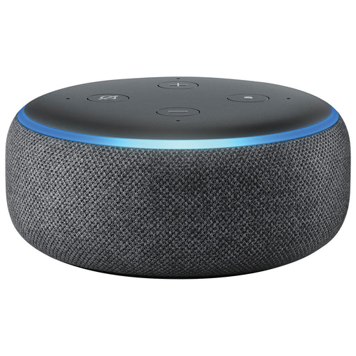 Amazon Echo Dot 3rd Generation | echo dot 3 charcoal