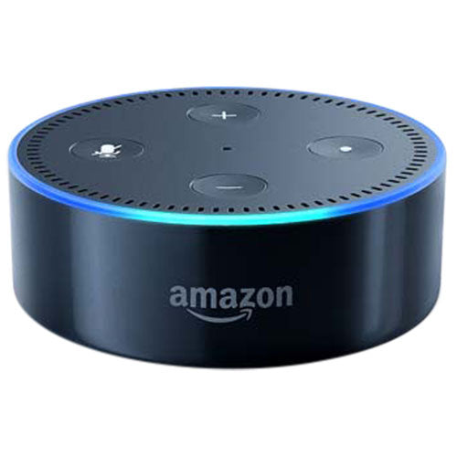 Amazon Echo Dot with Alexa | echo dot Black
