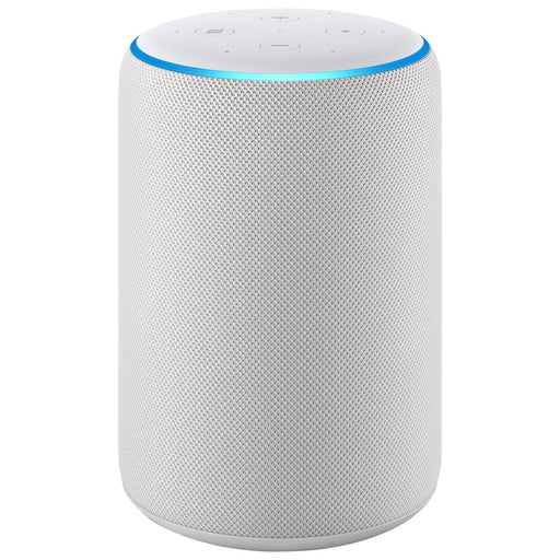 Amazon Echo Plus 2nd Generation with Alexa - English - Sandstone