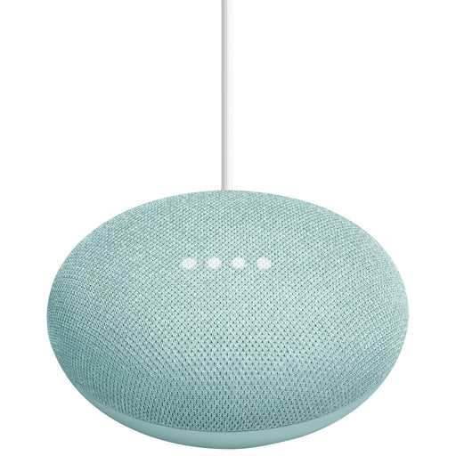 google home mini | google home mini aqua