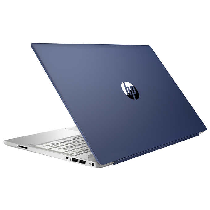 HP Pavilion 15-CS0003CA - Core i5 Laptop