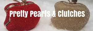 Pretty Pearls & Clutches