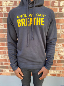 Until We Can Breathe Crossover Hooded Sweatshirt