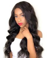 Virgin Brazilian Body Wave-Single Bundle
