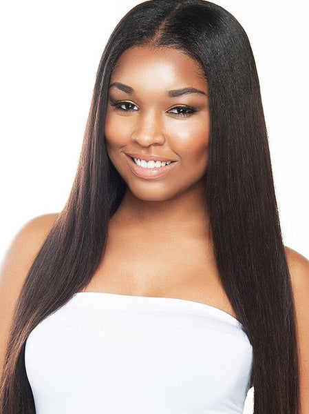 2 Bundle Deal Virgin Brazilian Straight