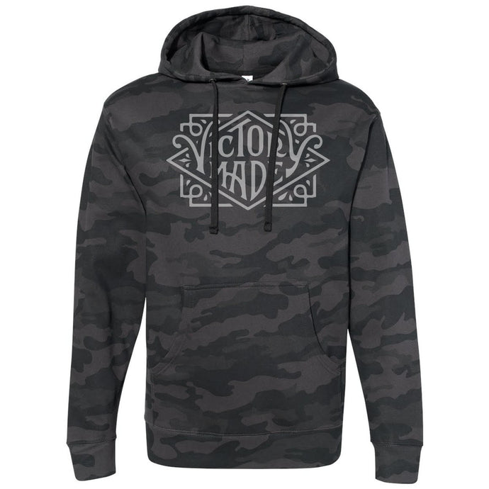 STACK HOODIE - CAMO