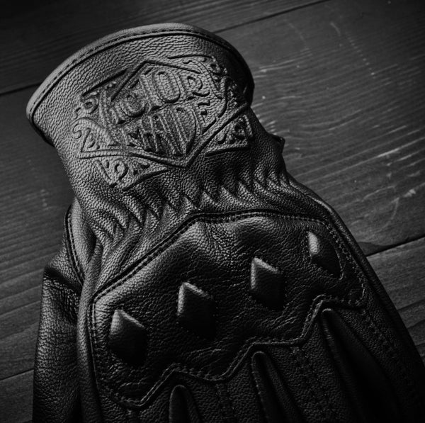 VMG Riding Gloves v1.0