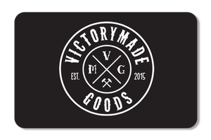 VICTORYMADE GOODS GIFT CARD