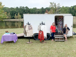 Open House at Southern Charm - Social Circle's Newest Venue