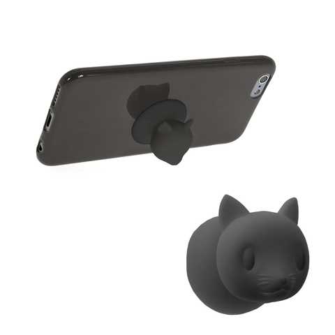 Head Ups! Cat Phone Stand