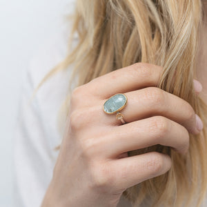 introducing | THE FACETED COLLECTION