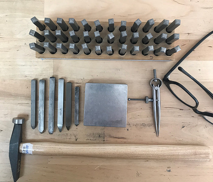 stamping tools
