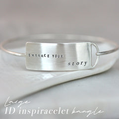 large id bangle