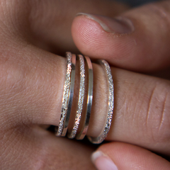 Petite Stacking Ring