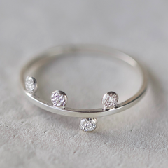 Small Steps Ring