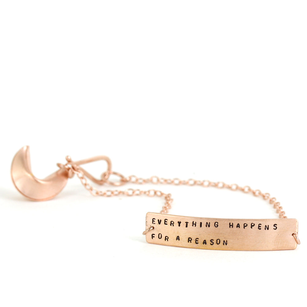 archive | FORTUNE COOKIE BRACELET