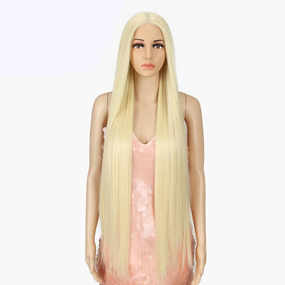 Lace Front Wig Super  long 2 Colors
