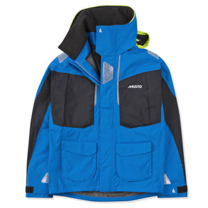 Musto BR2 Offshore Jacke