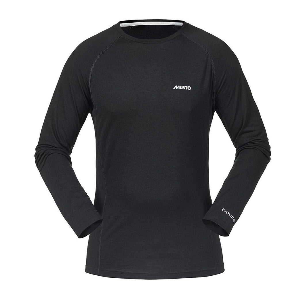 Musto Evolution Merino Shirt - langarm